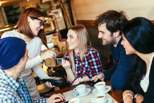 Accurately portraying the food offerings at a restaurant keeps customers happy and satisfied.