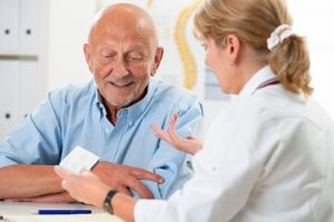 Despite their efforts, sometimes an accident may occur at a nursing home that necessitates senior care insurance.