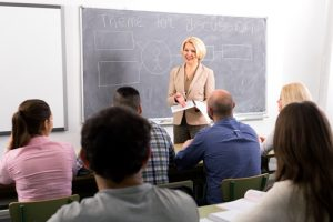 Teaching staff and school administrators should be trained and prepared for an active shooter incident.