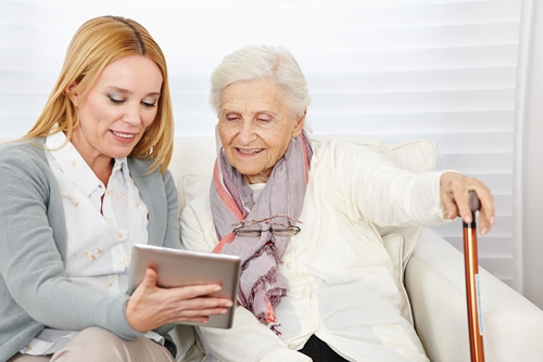 Elder abuse is a major problem, and senior care facilities must protect both residents and operators.
