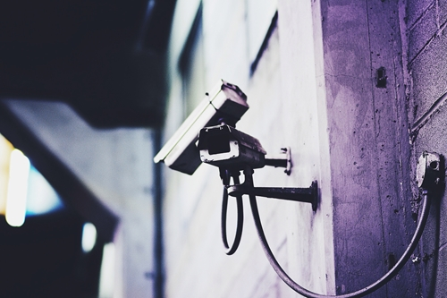 A security system is one way to minimize a restaurant's losses due to robbery.