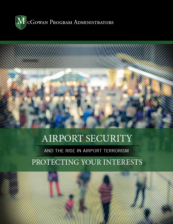 airport security and the rise in airport terrorism ebook