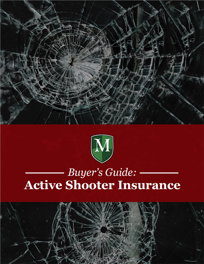 Active shooter insurance buyers guide ebook