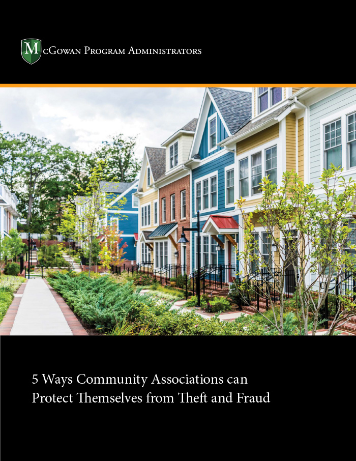 5 ways community associations can protect themselves from theft and fraud ebook