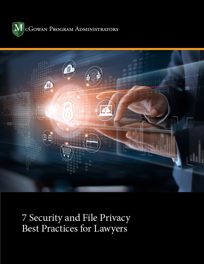 7 security and file privacy best practices for lawyers ebooks