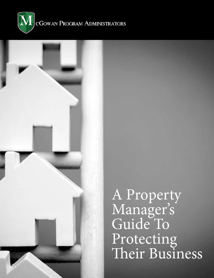 a property manager's guide to protecting their business ebook
