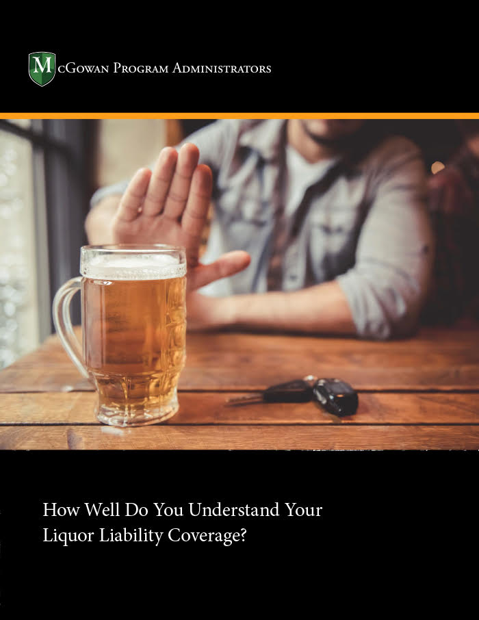how well do you understand your liquor liability coverage ebook