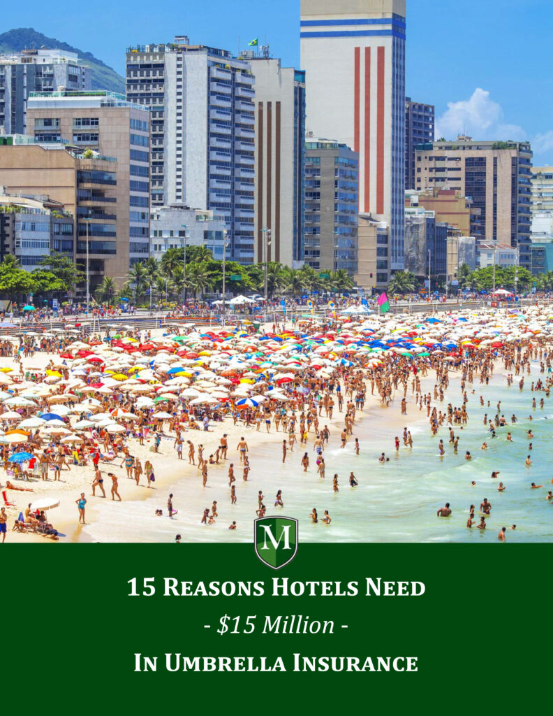 15 Reasons Hotels Need $15MM ebook
