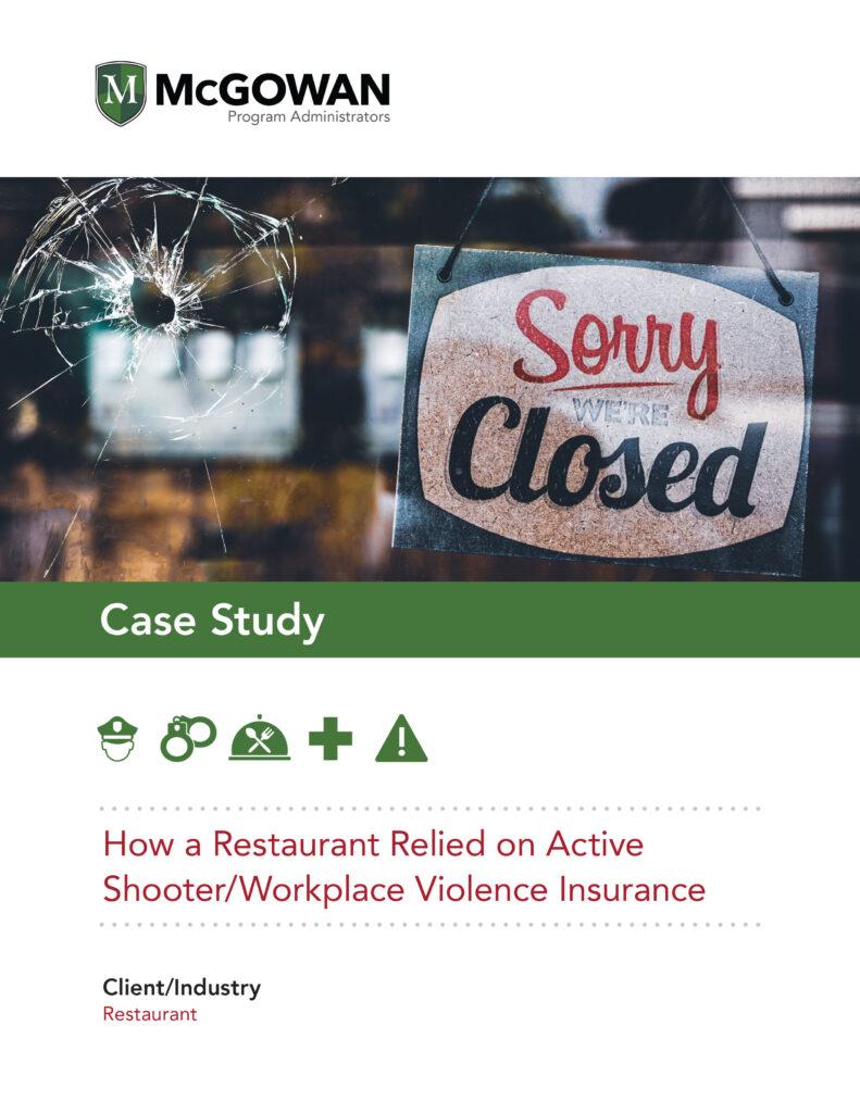 McGowan-ActiveShooter-RestaurantCaseStudy